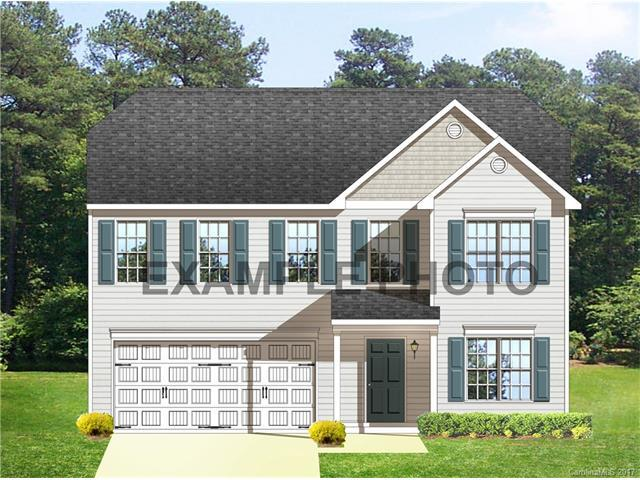 102 Buck Landing #3, Shelby, NC 28150 (#3342538) :: The Sarver Group