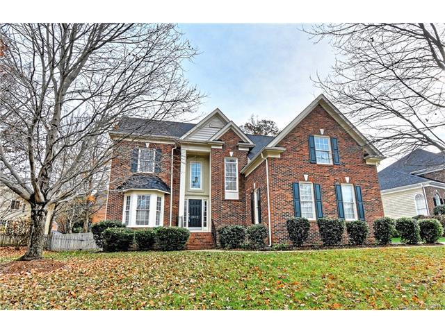 3415 Twelve Oaks Place #73, Charlotte, NC 28270 (#3342541) :: TeamHeidi®