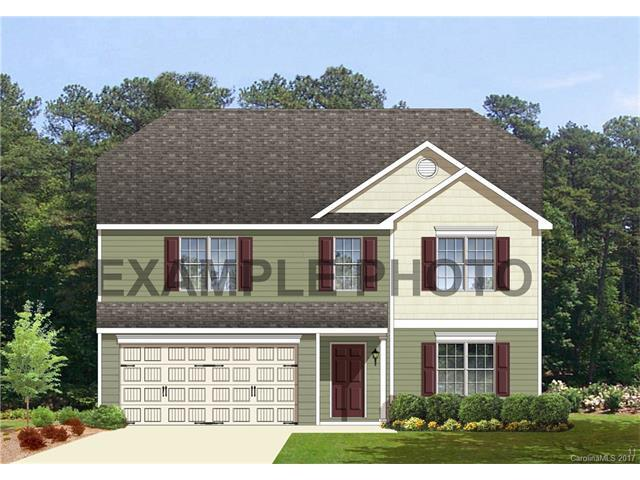 100 Buck Landing #2, Shelby, NC 28150 (#3342544) :: The Sarver Group