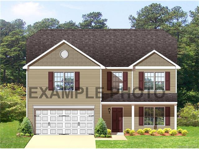 118 Bermuda Run #1, Shelby, NC 28150 (#3342553) :: The Sarver Group