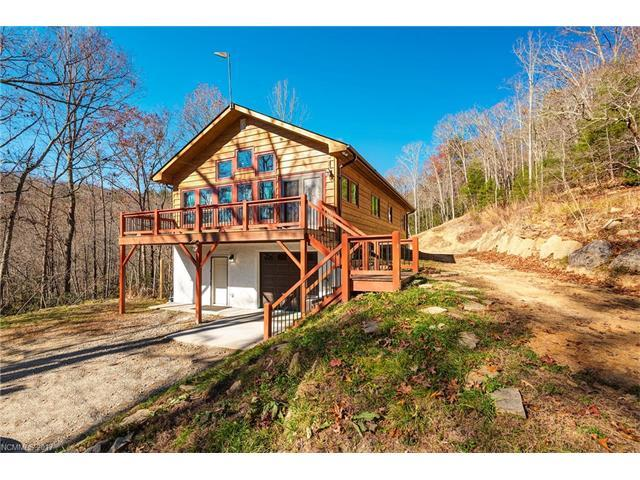 48 Shadow Ridge Drive, Fletcher, NC 28732 (#3342596) :: Stephen Cooley Real Estate Group