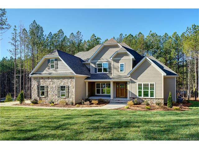115 Blue Ridge Trail #5, Mooresville, NC 28117 (#3342635) :: Stephen Cooley Real Estate Group