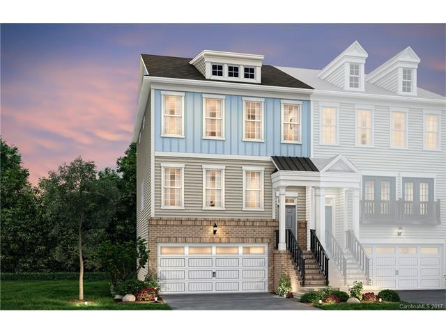 422 Belton Street #02801, Charlotte, NC 28209 (#3342643) :: Berry Group Realty