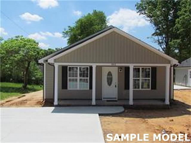1375 Poplar Glen Drive, Kannapolis, NC 28083 (#3342655) :: Exit Mountain Realty