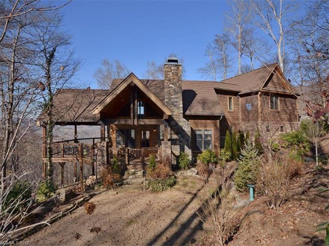 155 Grace Way, Green Mountain, NC 28740 (#3342659) :: Stephen Cooley Real Estate Group