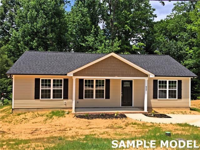 1398 Poplar Glen Drive, Kannapolis, NC 28083 (#3342682) :: Exit Mountain Realty