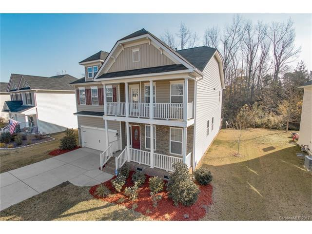 428 Castlebury Court, Clover, SC 29710 (#3342750) :: Leigh Brown and Associates with RE/MAX Executive Realty