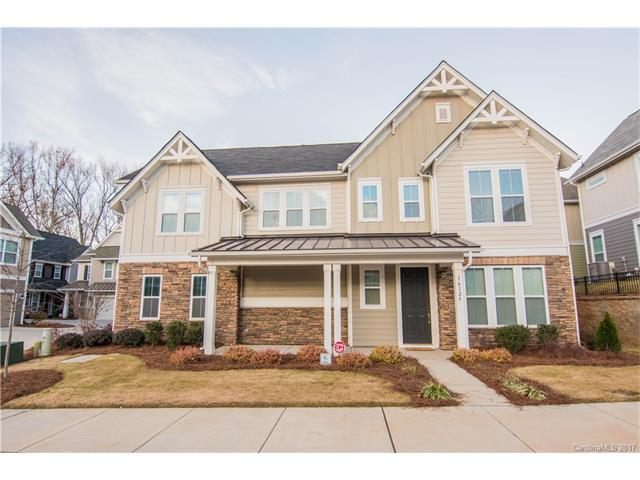 16125 Lost Canyon Way #14, Charlotte, NC 28277 (#3342760) :: Berry Group Realty