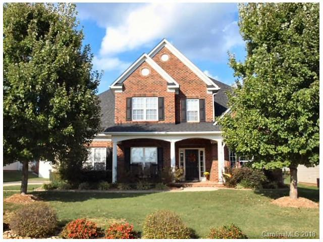 863 Pinkney Place, Denver, NC 28037 (#3342780) :: Mossy Oak Properties Land and Luxury