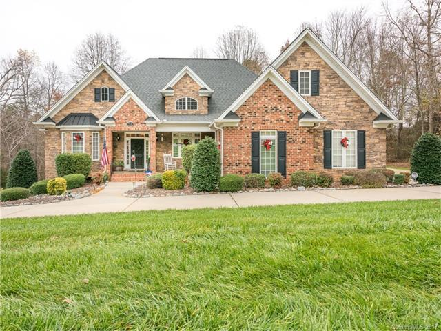 123 Vista Bluff Lane #2, Mooresville, NC 28117 (#3342792) :: LePage Johnson Realty Group, Inc.