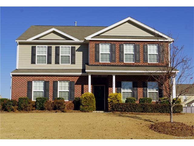 3012 Gray Farm Road, Indian Trail, NC 28079 (#3342797) :: The Elite Group