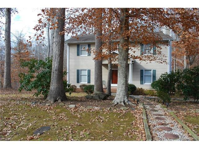 118 Birchwood Lane, Mocksville, NC 27028 (#3342816) :: Charlotte Home Experts