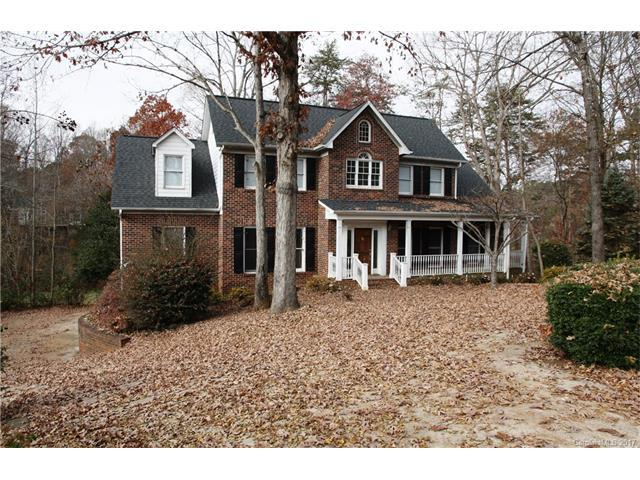 1200 Lochshire Lane, Gastonia, NC 28054 (#3342882) :: Exit Mountain Realty