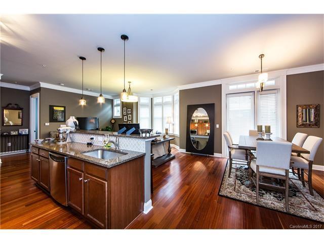 2810 Selwyn Avenue #224, Charlotte, NC 28209 (#3342903) :: Charlotte's Finest Properties