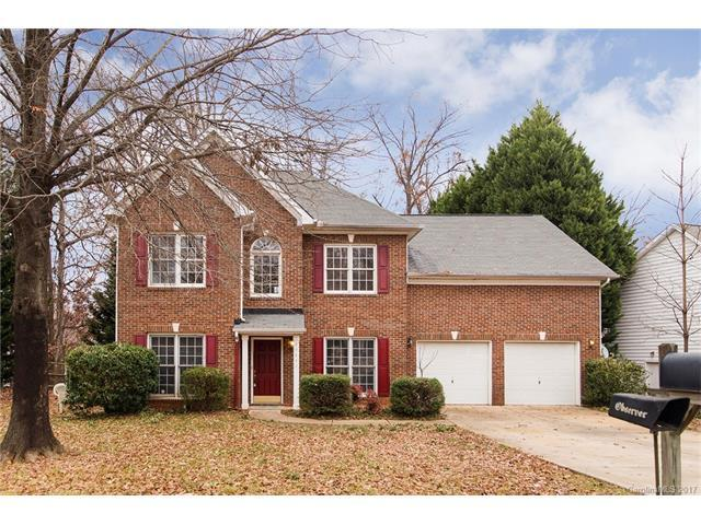 10413 Henbane Court, Charlotte, NC 28213 (#3342905) :: Stephen Cooley Real Estate Group