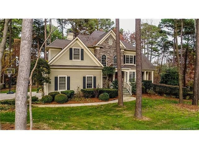 127 Great Point Drive, Mooresville, NC 28117 (#3342979) :: LePage Johnson Realty Group, Inc.