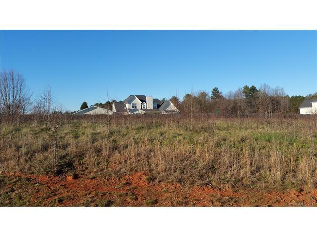 127 Hudspeth Road #5, Statesville, NC 28677 (#3343042) :: LePage Johnson Realty Group, LLC