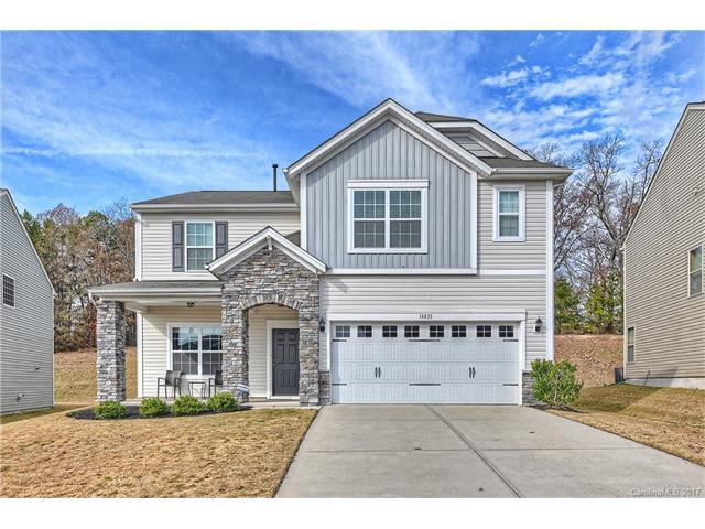 14833 Dungannon Court, Charlotte, NC 28278 (#3343072) :: Berry Group Realty