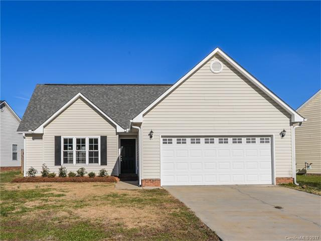 2027 Capstone Court #91, Rock Hill, SC 29732 (#3343104) :: High Performance Real Estate Advisors