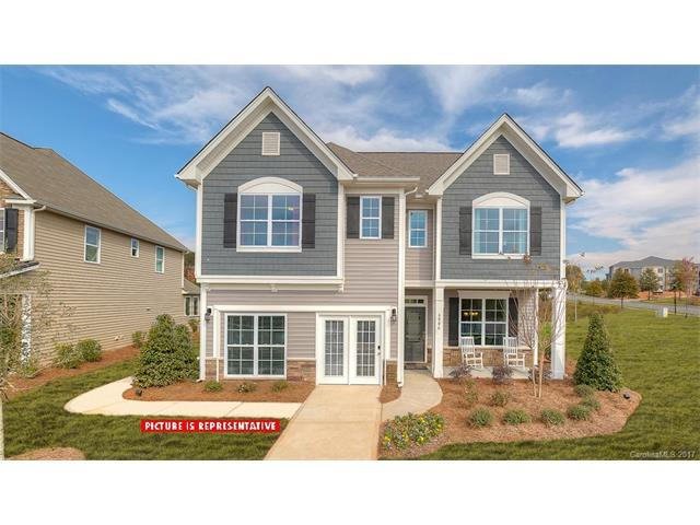 5015 Sea Cliff Lane 3D-117, Lancaster, SC 29720 (#3343135) :: Berry Group Realty