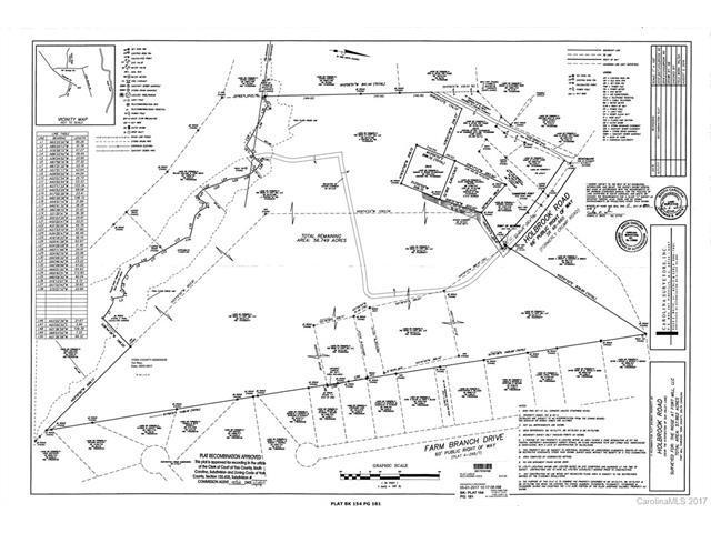 00 Holbrook Road, Fort Mill, SC 29715 (#3343153) :: Miller Realty Group