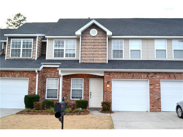 360 Valley Brook Lane, Concord, NC 28025 (#3343166) :: TeamHeidi®