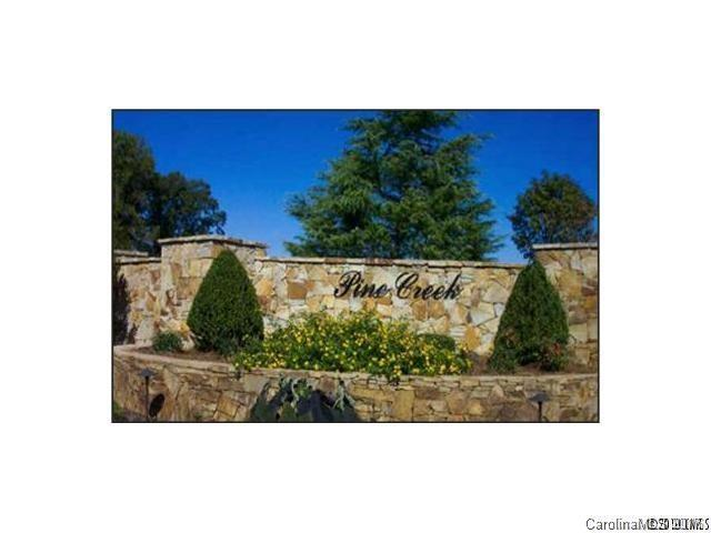 Lot 10 Stone Ridge Court, Kannapolis, NC 28081 (#3343171) :: The Elite Group