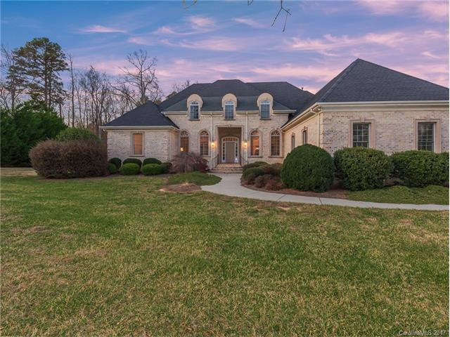 1005 Princessa Drive, Matthews, NC 28104 (#3343206) :: The Ramsey Group