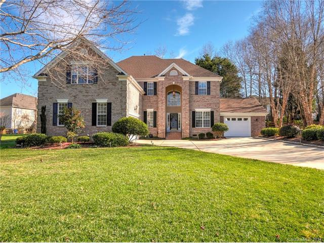115 Crossbow Lane, Mooresville, NC 28117 (#3343221) :: Exit Mountain Realty