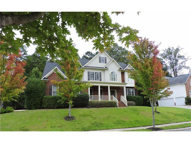 10115 Treetop Lane, Cornelius, NC 28031 (#3343243) :: LePage Johnson Realty Group, Inc.