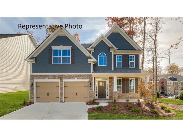 5018 Sea Cliff Lane 3D-132, Lancaster, SC 29720 (#3343253) :: Berry Group Realty