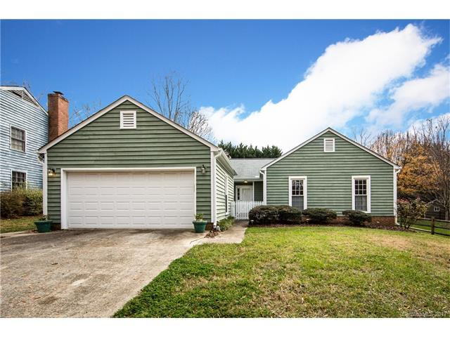 517 Heather Lane #21, Charlotte, NC 28209 (#3343282) :: Berry Group Realty
