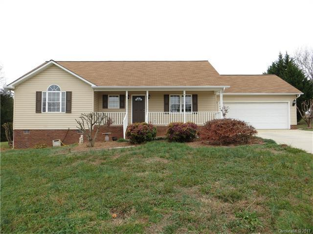 2533 Old Pond Drive, Lincolnton, NC 28092 (#3343304) :: Caulder Realty and Land Co.