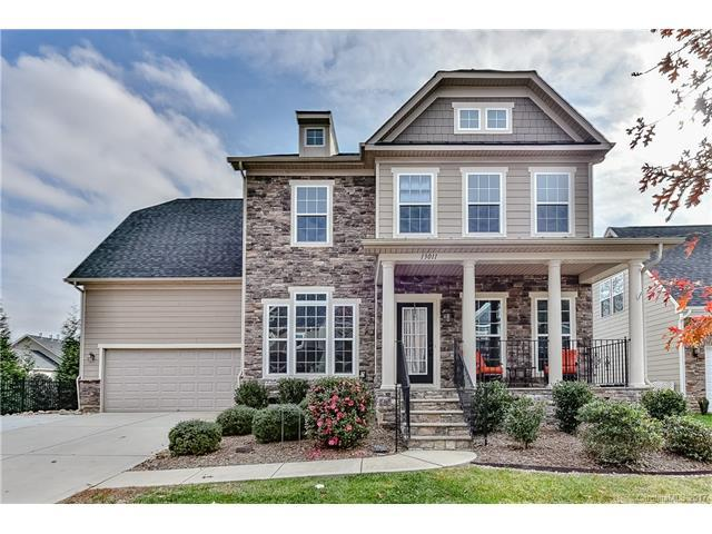 13011 Serenity Street, Huntersville, NC 28078 (#3343339) :: Berry Group Realty