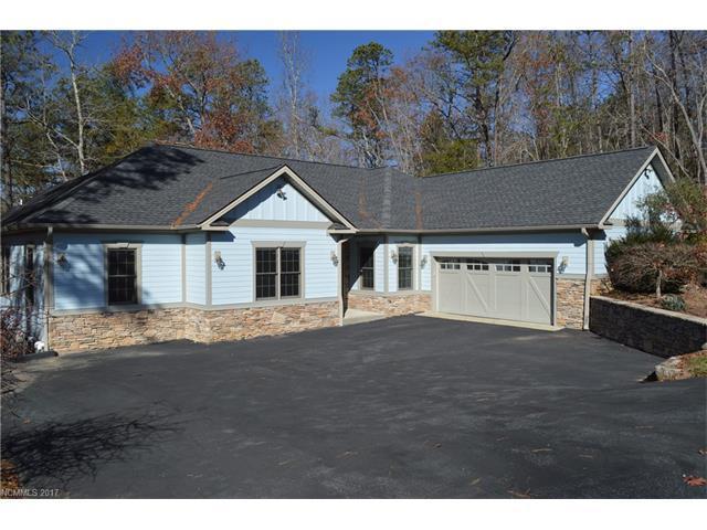 444 Masters View Drive, Etowah, NC 28729 (#3343340) :: Puffer Properties