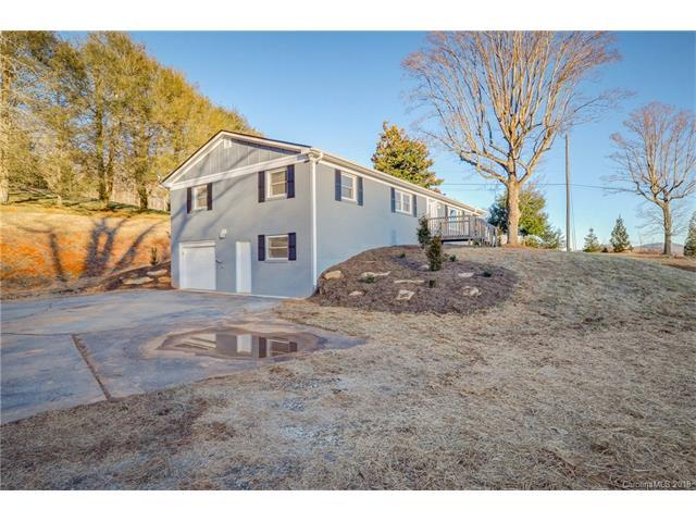 238 Mills Gap Road, Asheville, NC 28803 (#3343380) :: RE/MAX Four Seasons Realty