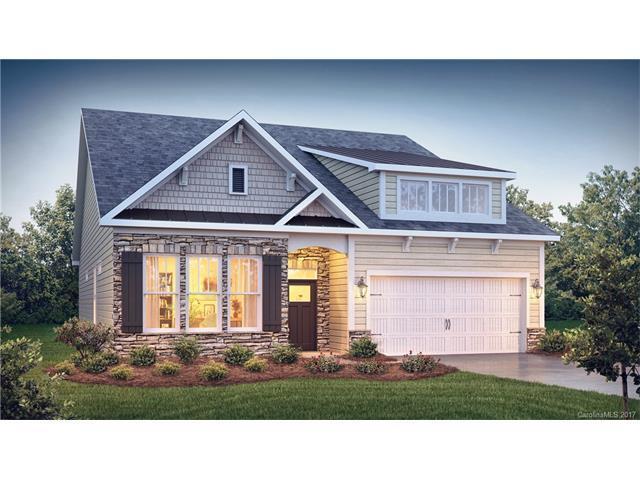 127 Rosebay Drive #45, Mooresville, NC 28117 (#3343401) :: Puma & Associates Realty Inc.