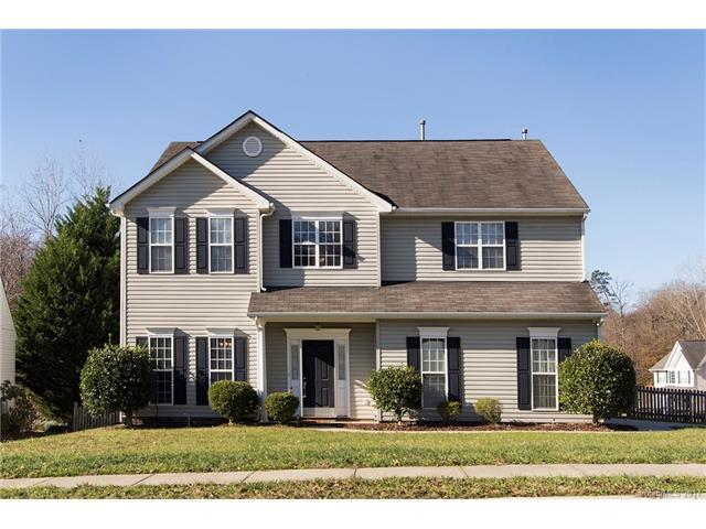 101 Thatcher Place, Mount Holly, NC 28120 (#3343421) :: High Performance Real Estate Advisors