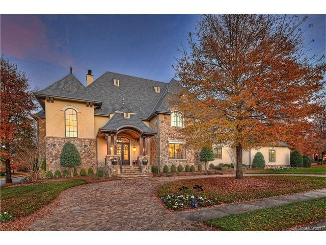 201 Oakmont Lane, Waxhaw, NC 28173 (#3343479) :: Puma & Associates Realty Inc.