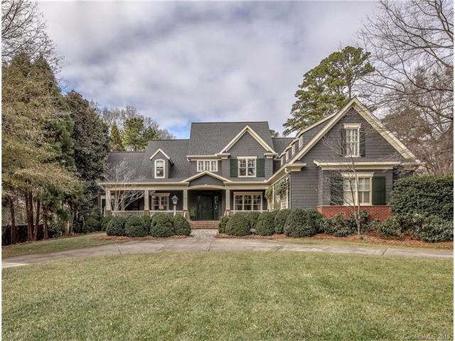 2000 Harris Road, Charlotte, NC 28211 (#3343504) :: David Hoffman Group