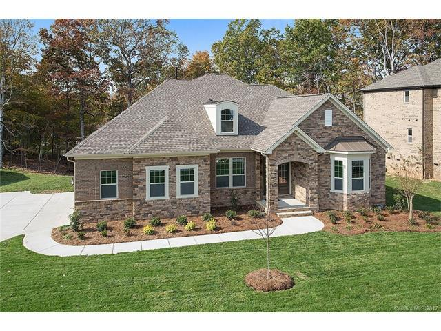 1545 Prickly Lane E #842, Waxhaw, NC 28173 (#3343519) :: The Ann Rudd Group