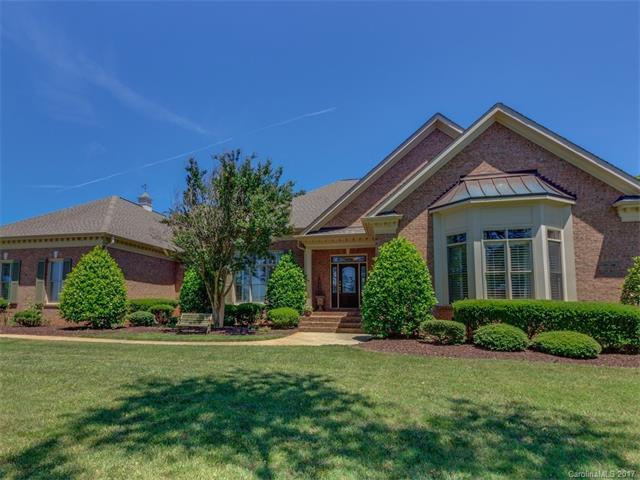 1211 Rosehill Drive, Waxhaw, NC 28173 (#3343529) :: Berry Group Realty