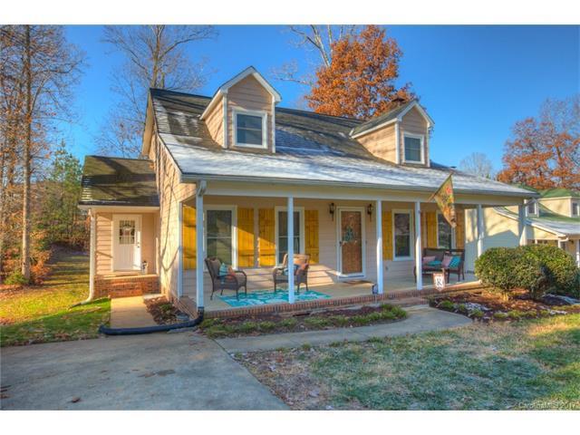 255 Vermont Drive, Stanley, NC 28164 (#3343536) :: Cloninger Properties