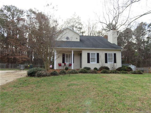 4560 Huntington Drive #41, Gastonia, NC 28056 (#3343543) :: Caulder Realty and Land Co.