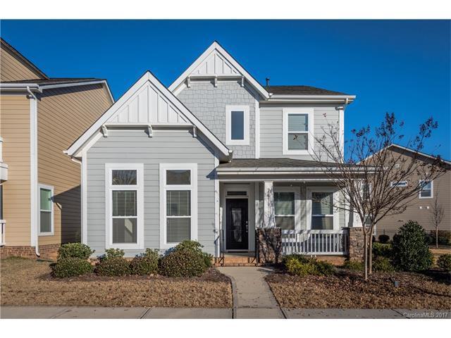 22210 Market Street, Cornelius, NC 28031 (#3343560) :: Cloninger Properties