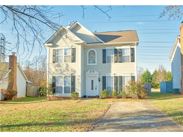1600 Katherine Kiker Road #28, Charlotte, NC 28213 (#3343561) :: Berry Group Realty