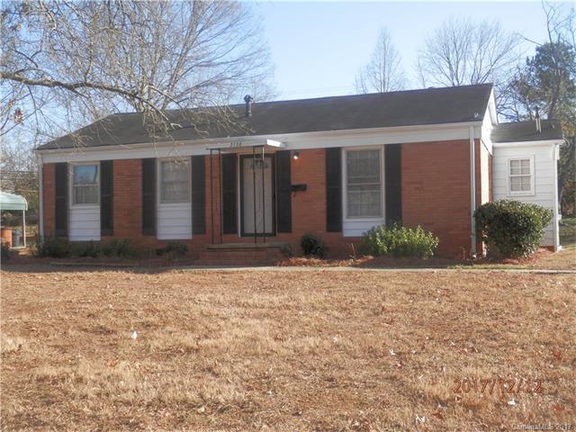 3728 Duffin Drive, Charlotte, NC 28215 (#3343590) :: Cloninger Properties