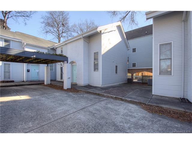 414 W 9th Street E, Charlotte, NC 28202 (#3343605) :: MECA Realty, LLC