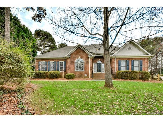 124 Sapphire Drive, Mooresville, NC 28117 (#3343613) :: Puma & Associates Realty Inc.