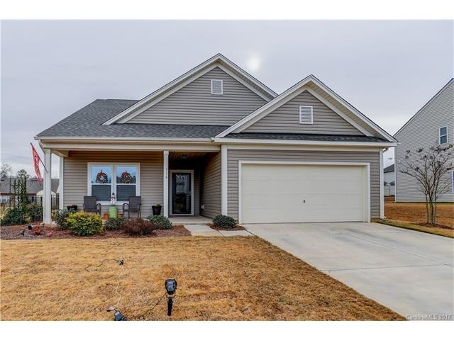 116 Water Ski Drive, Statesville, NC 28677 (#3343652) :: LePage Johnson Realty Group, Inc.